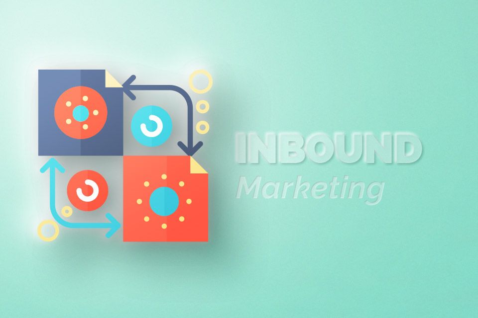 Définition Inbound Marketing - Qu'est ce que le marketing entrant